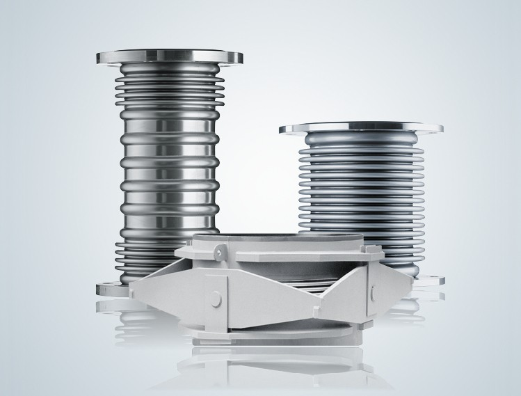 Product Overview stainless steel expansion joints from Witzenmann