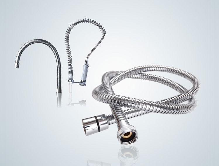 Product Overview Sanitary Hoses from Witzenmann